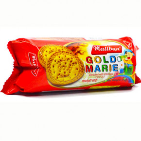 MALIBAN GOLD MARIE 150G 2PACK