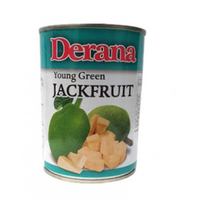 DERANA GREEN JACK FRUIT