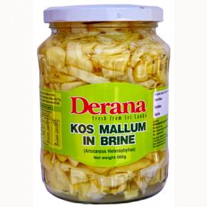 DERANA KOS MALLUM IN BRINE...
