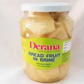 DERANA BREAD FRUIT IN BRINE