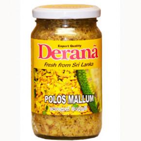 DERANA POLOS MALLUMA 325G