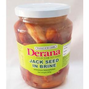DERANA JACK SEEDS IN BRINE...