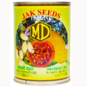 MD JACK SEEDS IN BRINE 560G