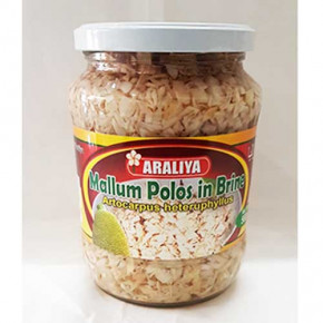 ARALIYA POLOS MALLUM IN...