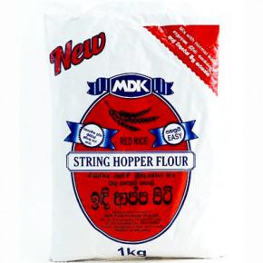 MDK RED STRING HOPPER FLOUR...
