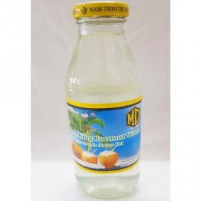 MD KING COCONUT WATER 350ML