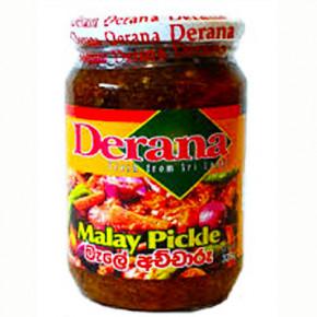 DERANA MALAY PICKLE 325G