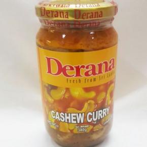 DERANA CASHEW CURRY 340G