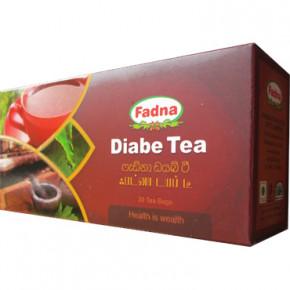 FADNA DIABE TEA 20BAGS