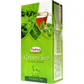 FADNA GREEN TEA 20BAGS