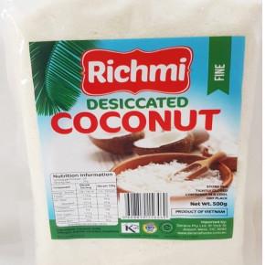 RICHMI DESICCATED COCONUT 500g