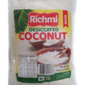 RICHMI DESICATED COCONUT 250G