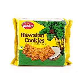 MUNCHEE HAWAIN COOKIES 200G
