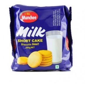 MUNCHEE MILK SORT CAKE 200G