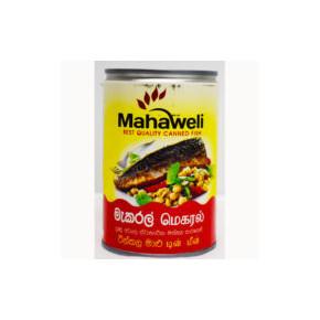 MAHAWELI MACKEREL