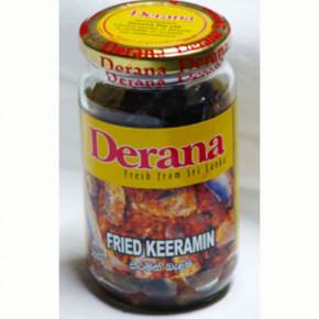 DERANA FRIED KEERAMIN 200G