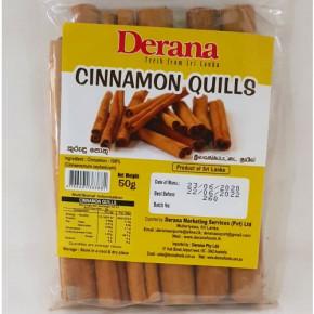 DERANA CONNAMON QUILLS 50G