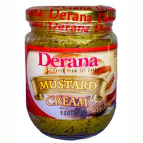 DERANA MUSTARD CREAM 150G