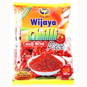WIJAYA CHILLI PIECES 500G