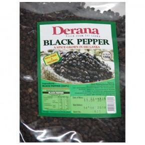 DERANA BLACK PEPPER 150G