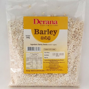 DERANA BARLEY 250G