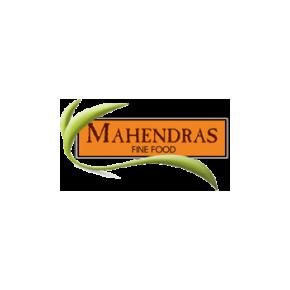 MAHANDRAS HOT MURUKKU 300G