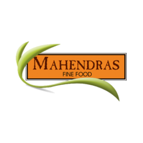 MAHENDRAS ASIAN MIX 300G