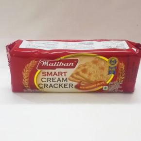 MALIBAN CREAM CRACKER 190G