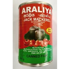 ARALIYA JACK MAKERAL 425G