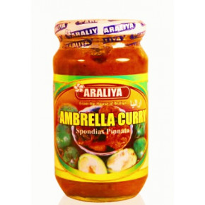 ARALIYA AMBARALLA CURRY 350G