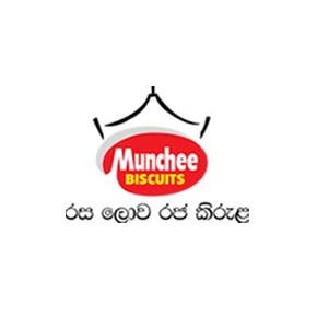 MUNCHEE CHOC PUFF 200G