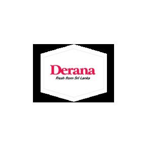 DERANA DESICCATED 250G
