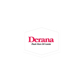DERANA AMBARELLA CURRY 350G